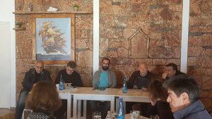 Δήμος Ξυλοκάστρου-Ευρωστίνης. Σαρανταπηχιώτικα