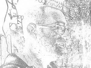 Υποψήφιος τοπικός Πρόεδρος κοινοτικού διαμερίσματος Σαρανταπήχου