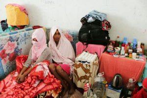 Λιβυη