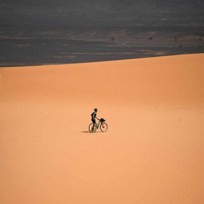 Δημοτική ερημιά Ξυλοκάστρου - Ευρωστίνης