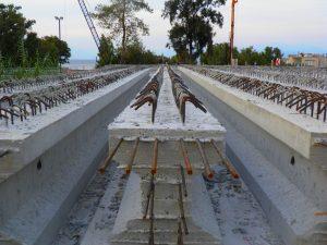Γέφυρα Σαρανταπηχιώτικα Κορινθίας
