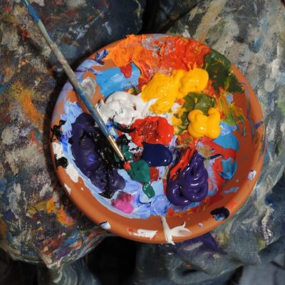 Art education, NGO, Καλές Τέχνες, Μεταπτυχιακές σπουδές, Δωρεάν υποτροφίες,